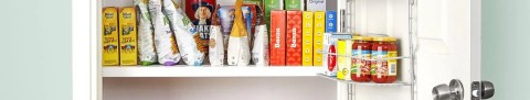 22 Kitchen Organization Ideas Kitchen Organizing Tips