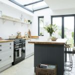 7 000 Kitchen Renovation From A Dark To Light Filled Space