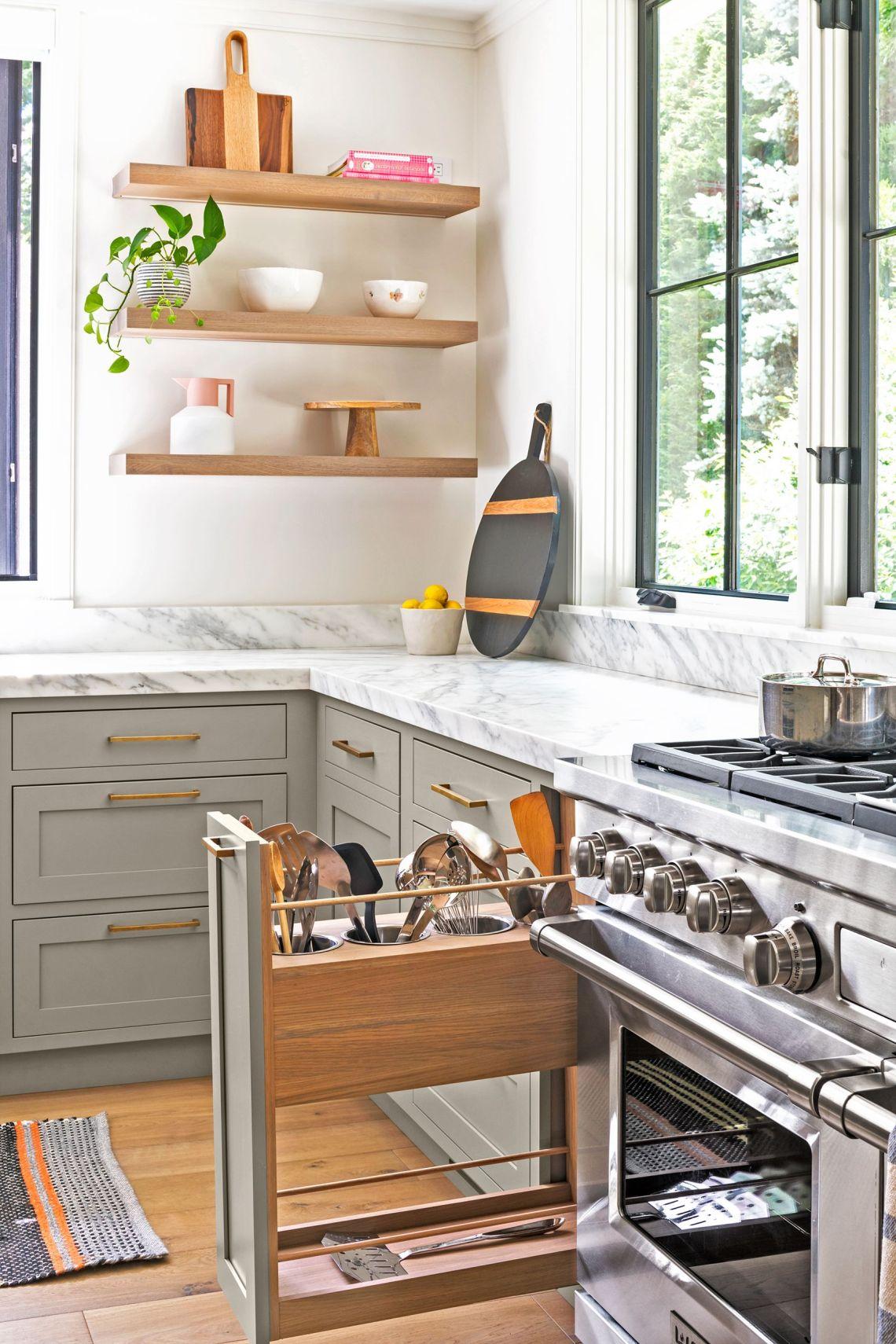38 Unique Kitchen Storage Ideas The Best Storage Solutions For Kitchens