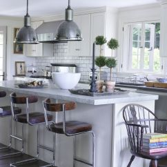 Grey Kitchen Tile Open Cabinets 20 Gorgeous Backsplashes Best Ideas