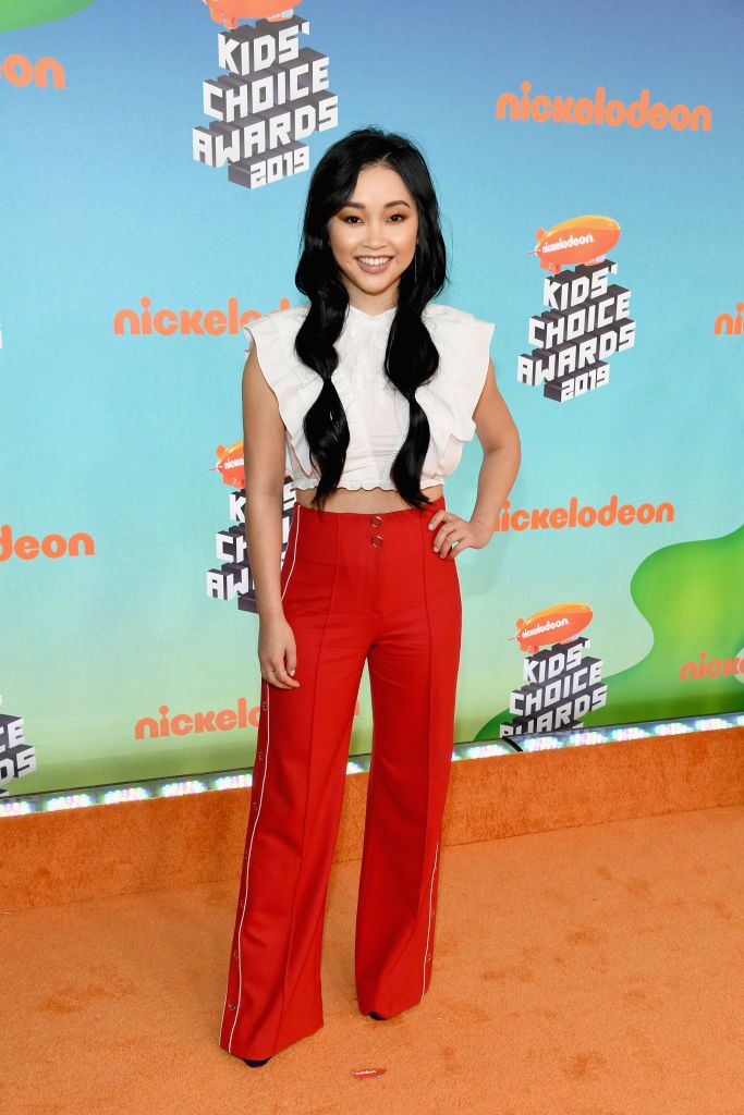 What Time Is The Kid Choice Awards 2019 : choice, awards, Every, Amazing, Outfit, Kids', Choice, Awards, Carpet, Style, Moments