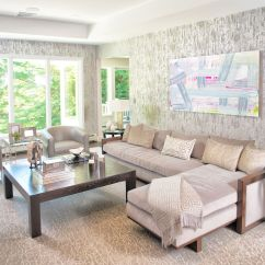 Small Living Room With Sectional Ideas Rooms Leather Sofas 40 For Every Style Of Decor Sectionals