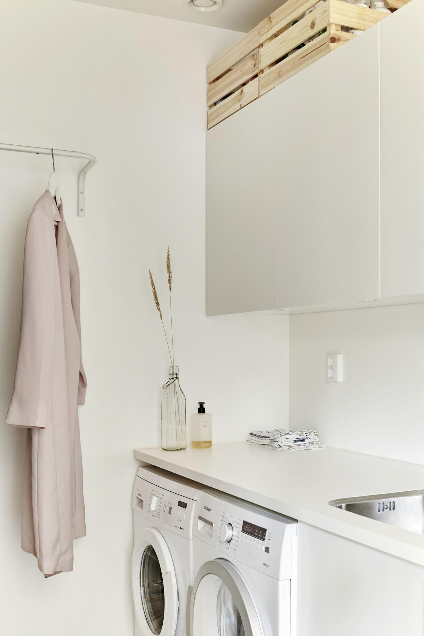 30 small laundry room ideas small
