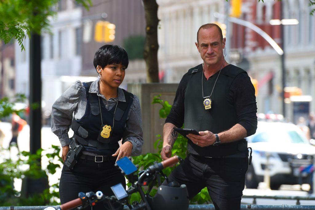 Law and Order: Organized Crime' Season 2: Cast, Premiere Date, Spoilers