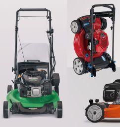 the 7 best self propelled lawn mowers [ 4167 x 2083 Pixel ]