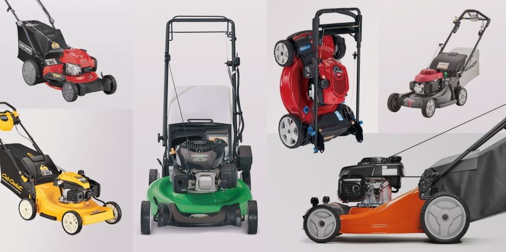 medium resolution of the 7 best self propelled lawn mowers