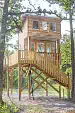 22 Kids Playhouse Ideas Outdoor Playhouse Plans