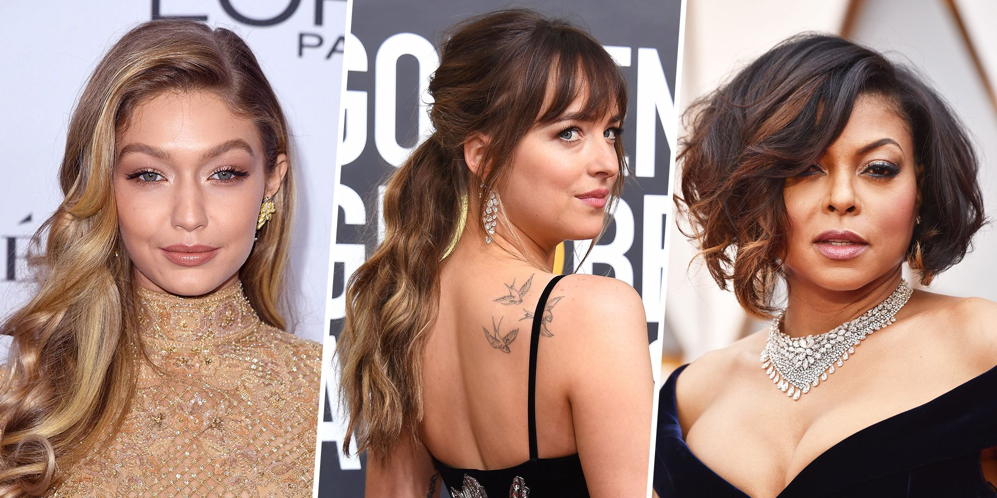 40 Best Layered Haircuts Hairstyles & Trends for 2018
