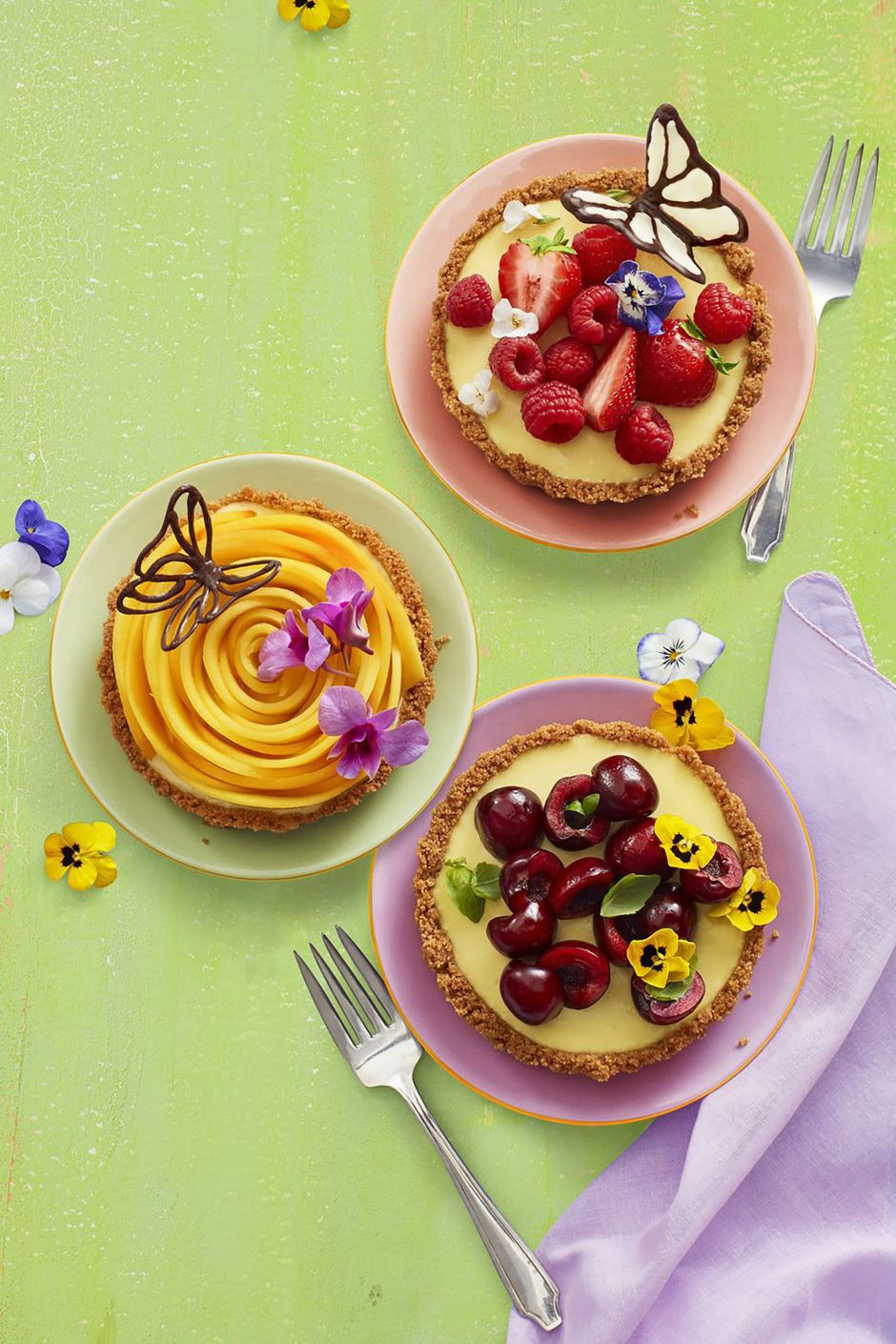 28 Mother's Day Desserts 2020 — Mother's Day Treats