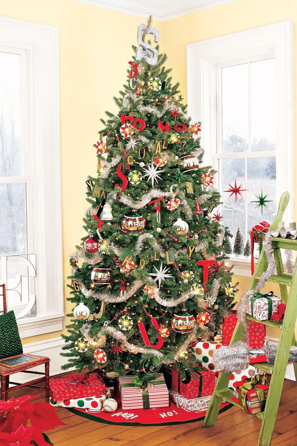 24 Best Christmas Tree Toppers Unique Christmas Tree Topper Ideas