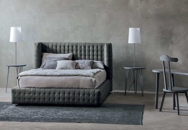 Lasciati ispirare dal nostro catalogo online su camilletti allmyhome: The Dreamy Dimensions Of The Beds At Milan S Salone Del Mobile 2018