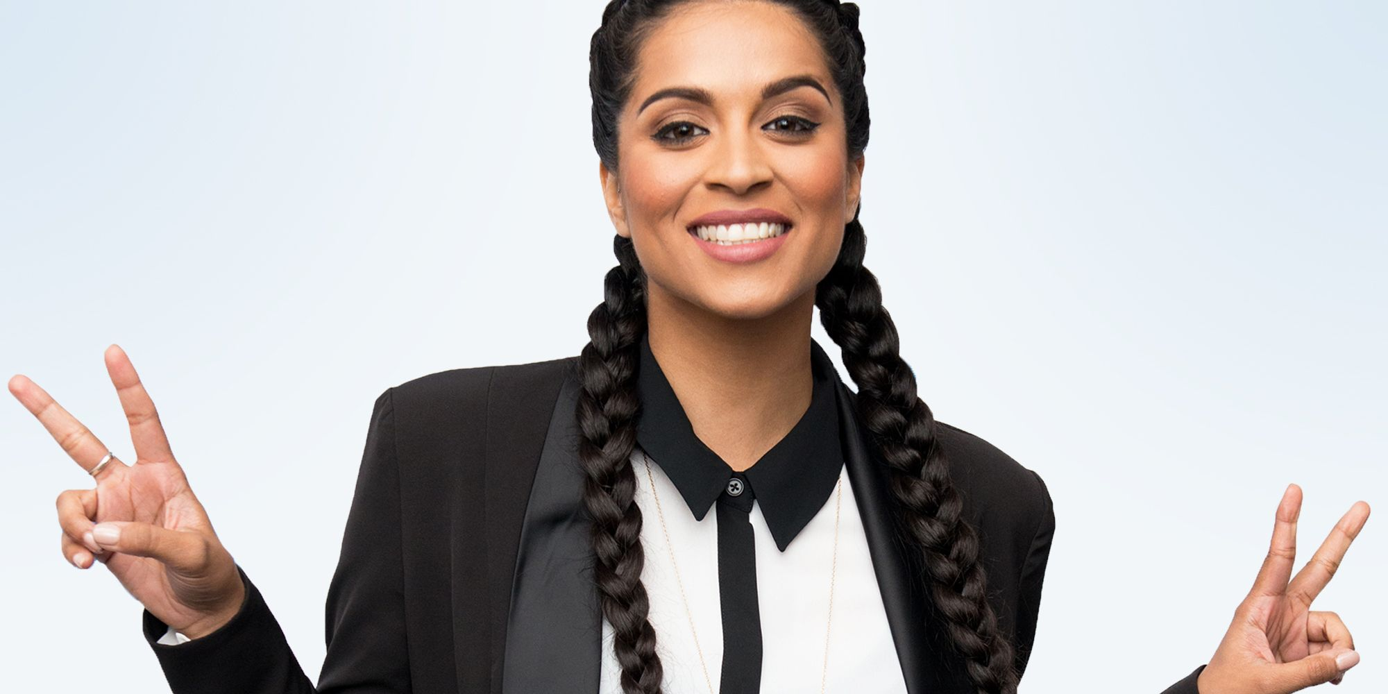 who is lilly singh