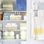 Linen Closet Organization Ideas How To Organize Your Linen