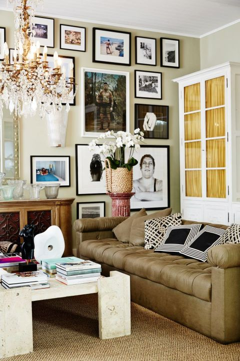 30 Best Living Room Color Ideas Top