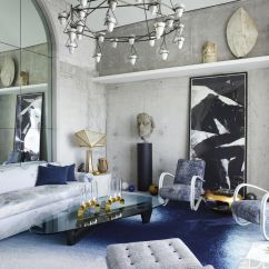 Gray Furniture In Living Room Pictures Of Rooms Decorated Blue 50 Decorating Ideas How To Use Wall Paint Decor