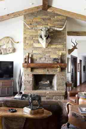 22 Best Fireplace Decor Ideas Fireplace Mantel Decorations