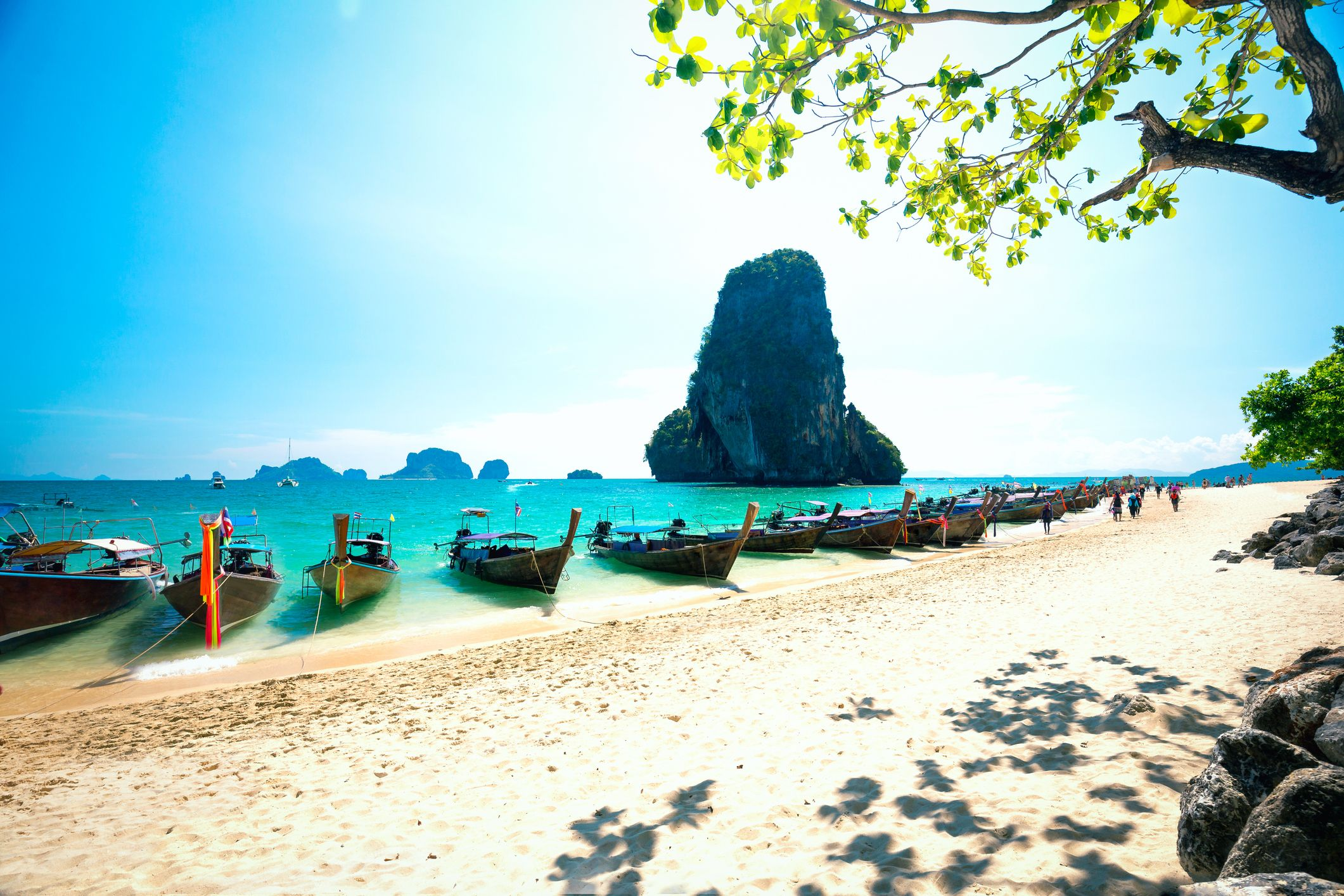 40 Best Beaches In The World Most Beautiful Beaches To Visit
