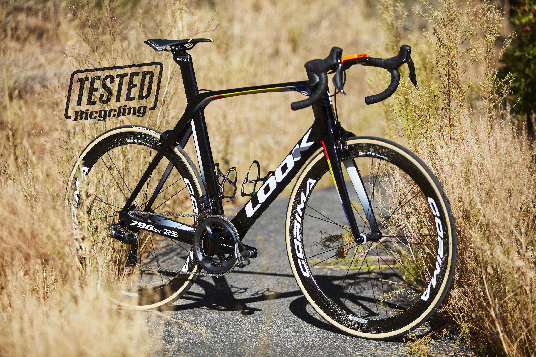 Look Blade 795 RS Aero Bike  Fast Road Bike