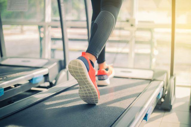 Treadmill vs. Running Outside | Treadmill Benefits