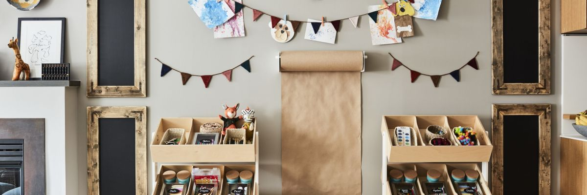 30 Toy Storage Ideas How To Organize Store Your Kids