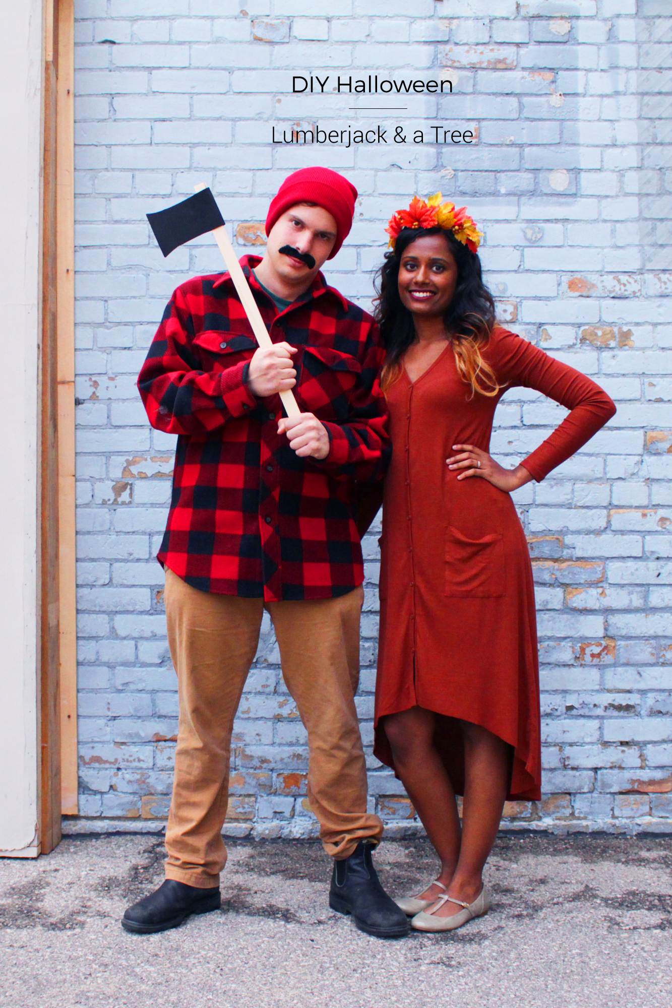 This quick history lesson will help you understand how this festive holiday began. 52 Diy Couples Halloween Costumes Easy Homemade Couples Costume Ideas