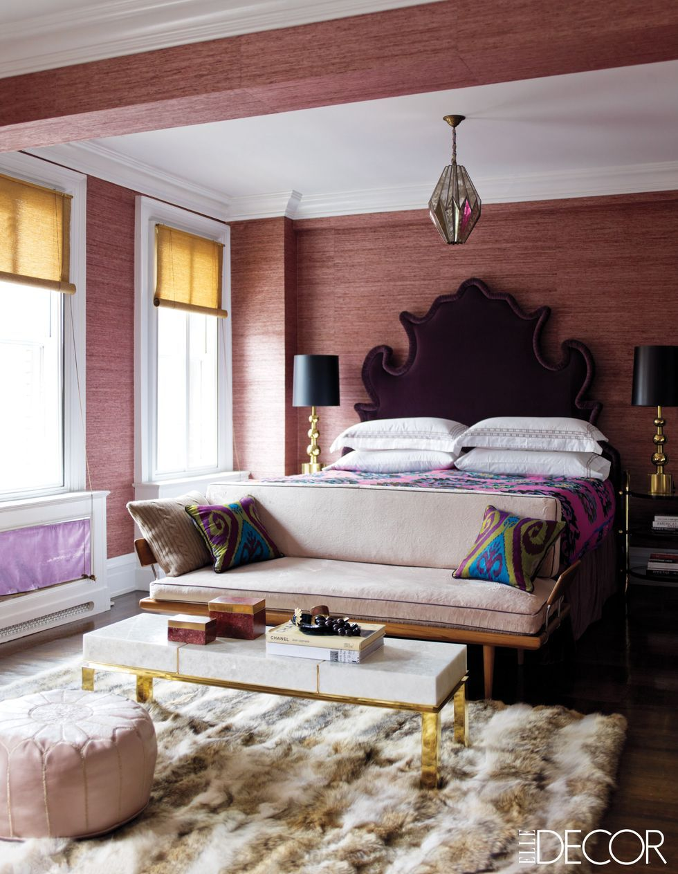 How To Make Your Bedroom Look Expensive Luxury Bedroom Ideas