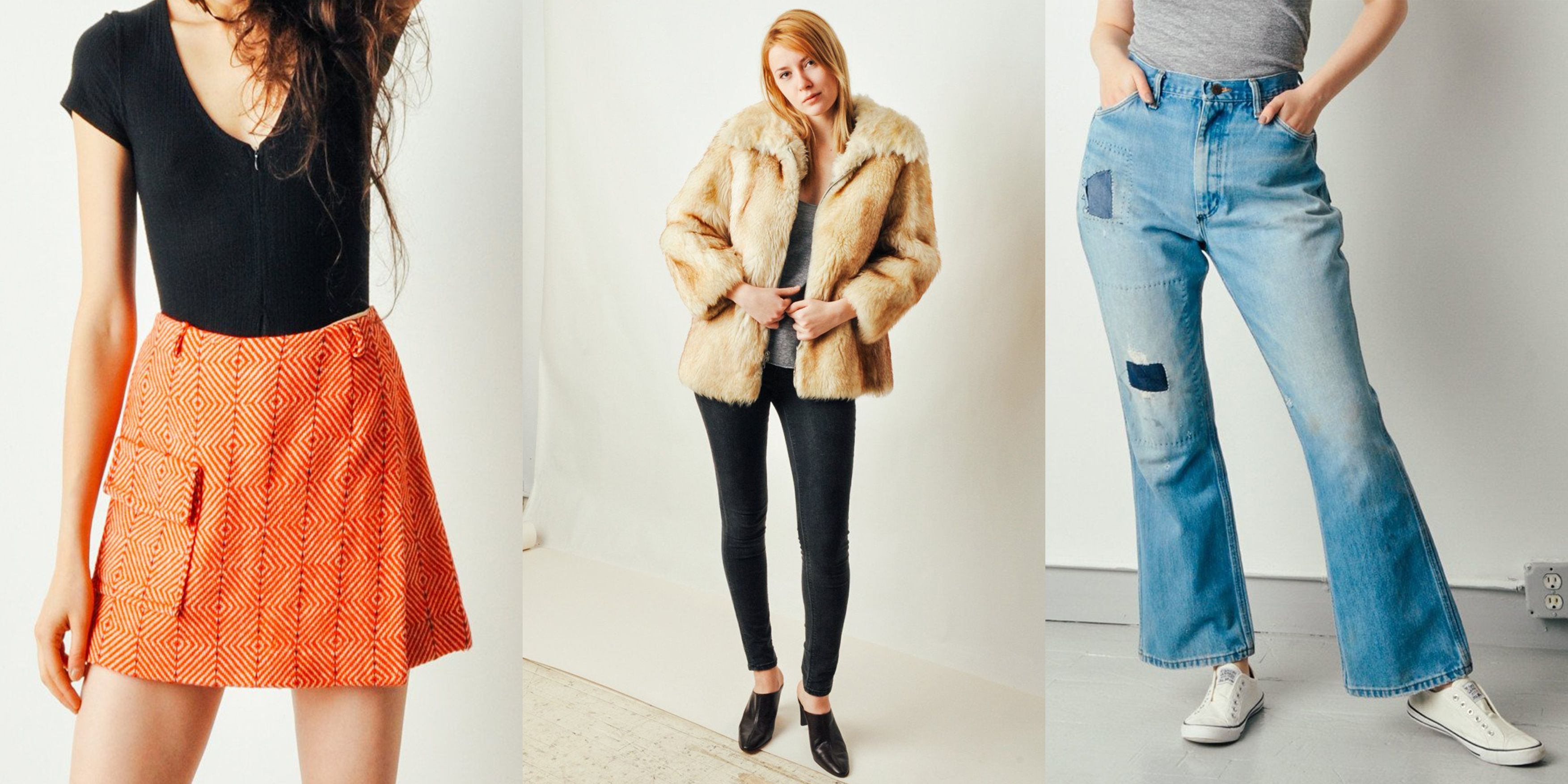 8 Best Online Thrift Stores For Second Hand Clothing Top