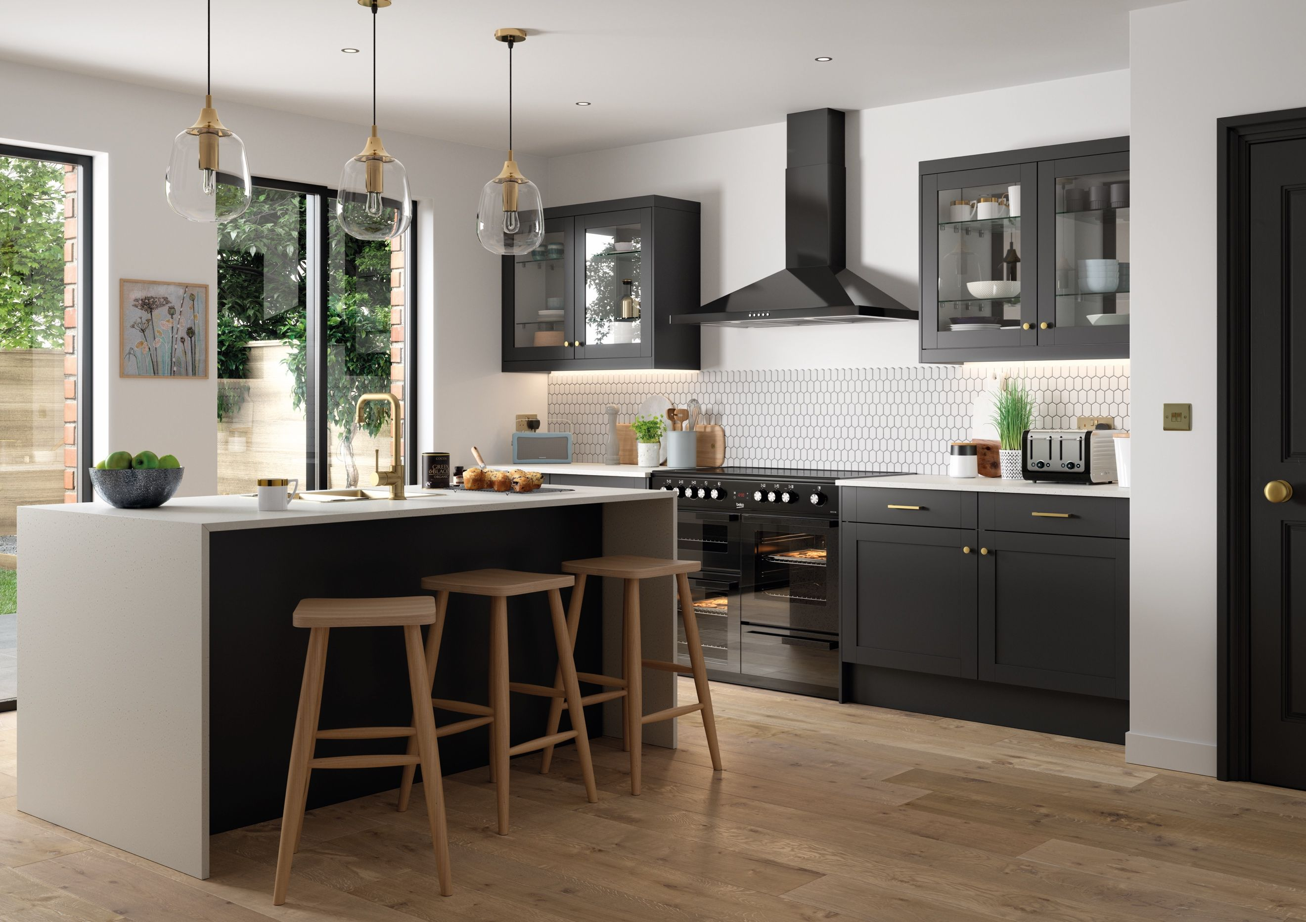 kitchen lighting ideas for the hardest working room in your house