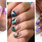 Marble Nails 15 Of Instagram S Most Mesmerising Designs