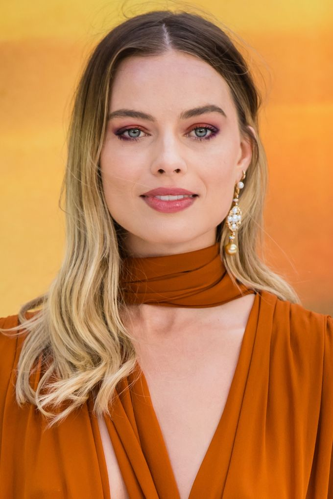 daily beauty inspiration for 2019 - best celebrity beauty looks