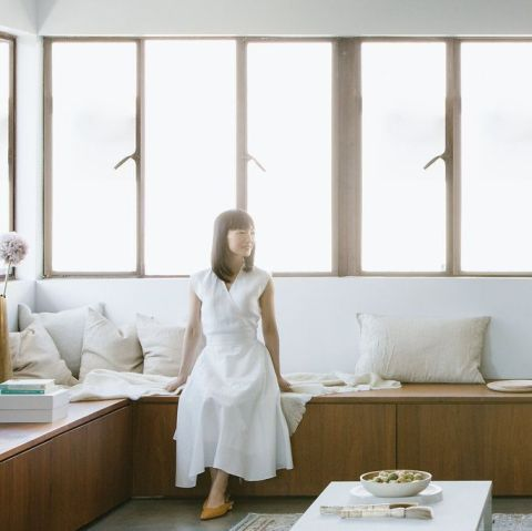 Getting Organized in 2019 with Marie Kondo