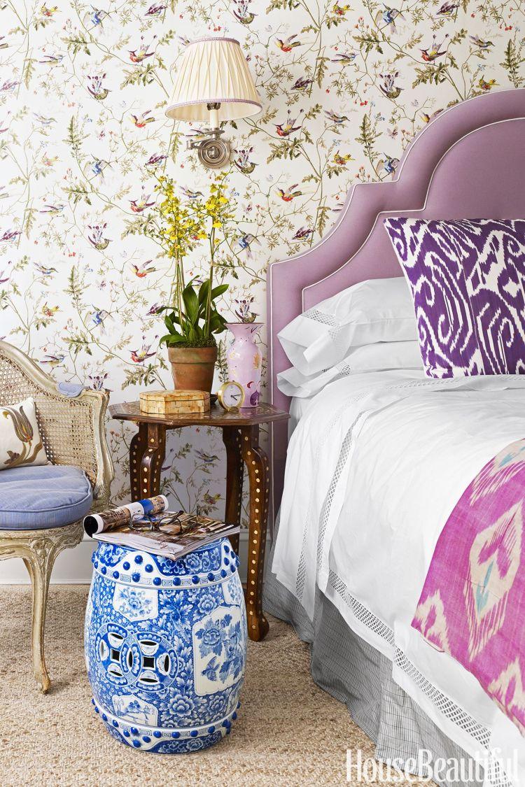 10 Purple Bedroom Ideas Lavender And Lilac Bedroom Decor Ideas