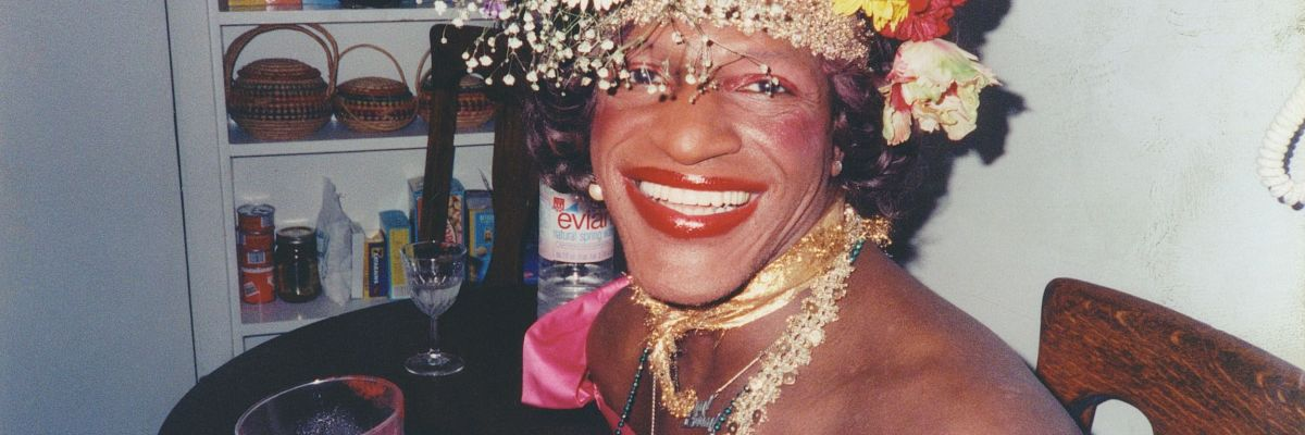 Marsha P Johnson S Life Death And Legacy Is Fundamental