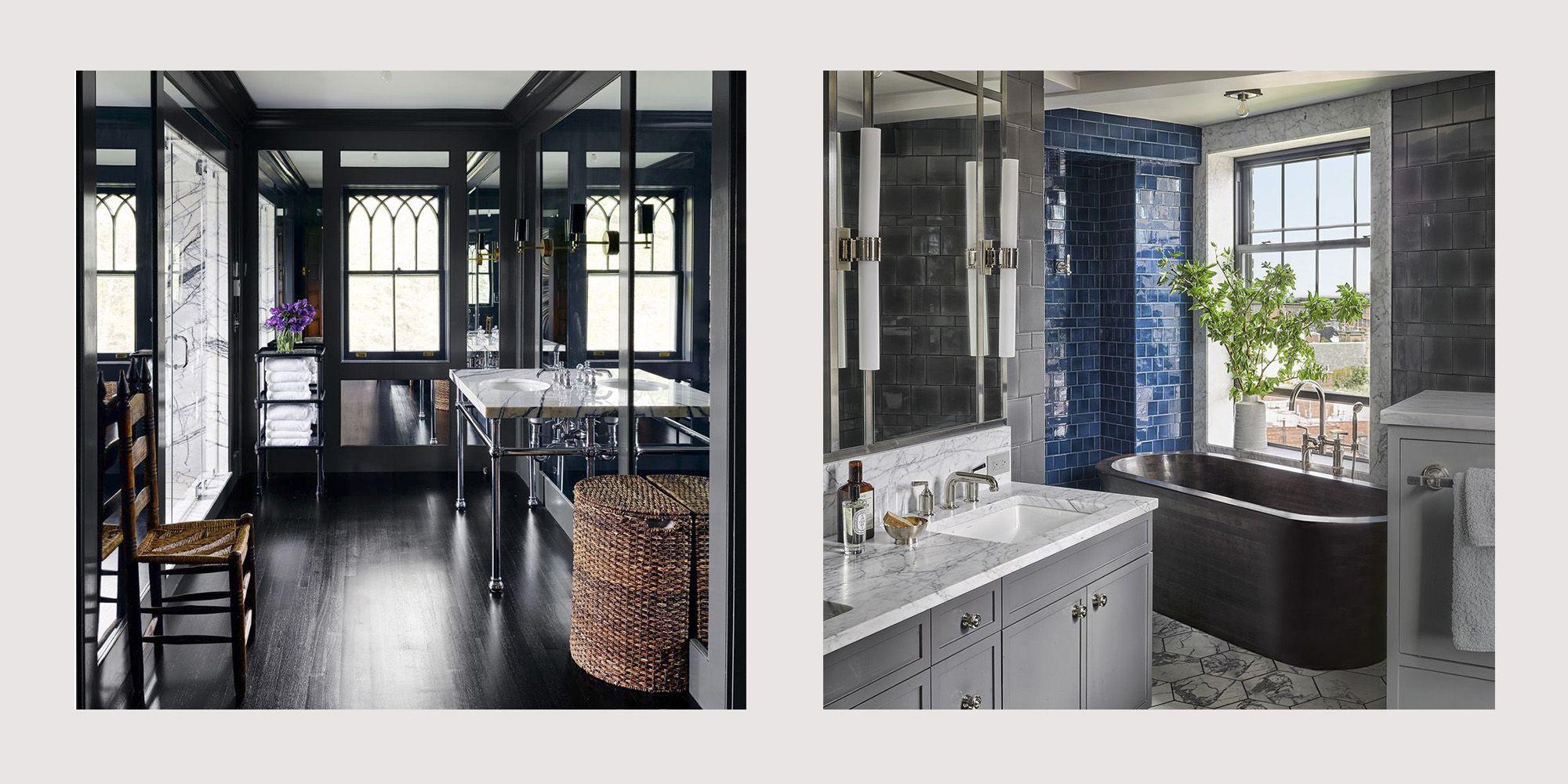 30 Master Bathroom Ideas