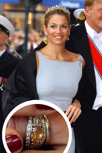 Famous Royal Engagement Rings in History  Best Royal Wedding Rings of All Time