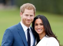 Prince Harry and Meghan Markle Wedding Details - Royal ...
