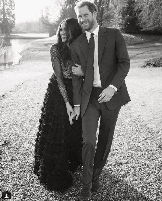 Official engagement photos December 2017 - CosmopolitanUK