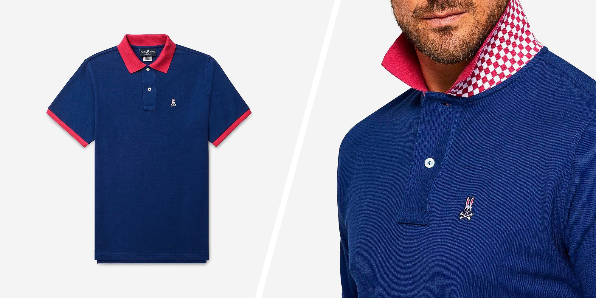 10 Stylish Mens Polo Shirts to Wear This Fall 2018  Best