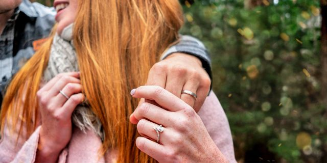 10 unique men's wedding bands for a special day in 2019