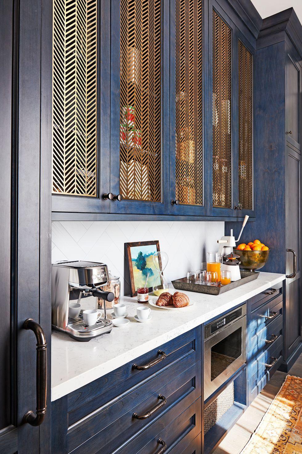 58 Kitchen Cabinet Design Ideas 2020 Unique Kitchen Cabinet Styles
