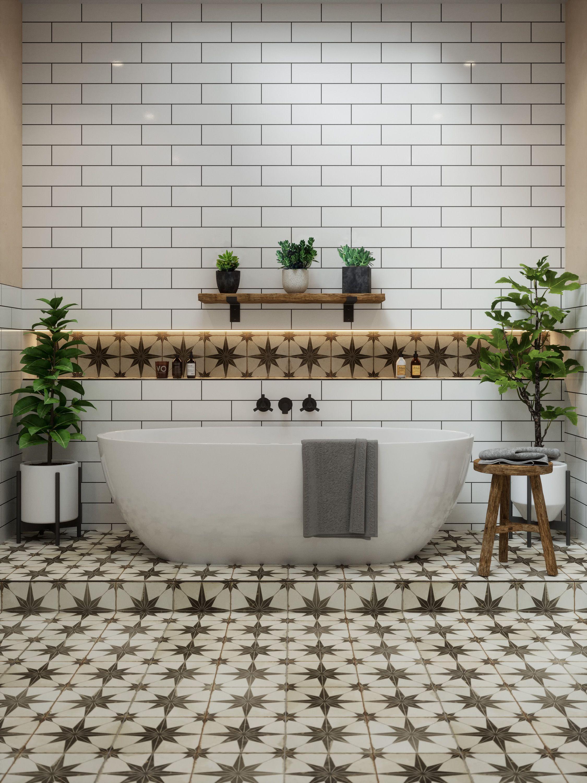 bathroom flooring ideas for 2021