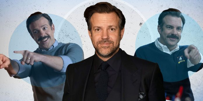 Seeing The World By Ted Lasso'S Eyes With Jason Sudeikis