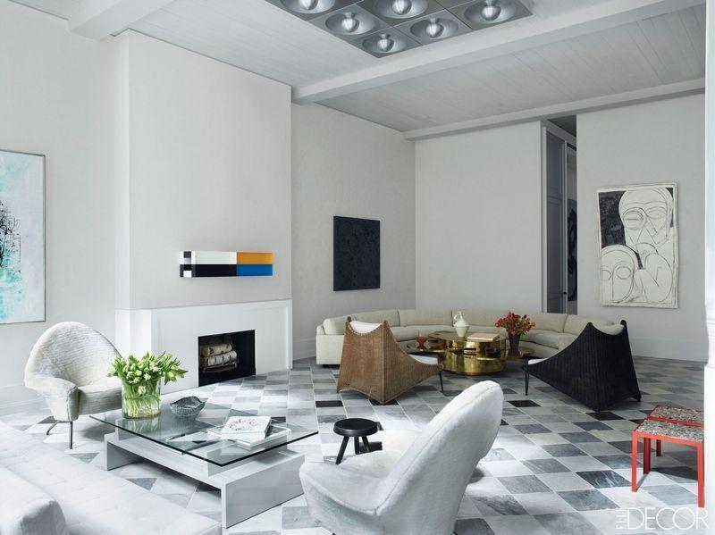 mid century modern living room center table 30 rooms best decor