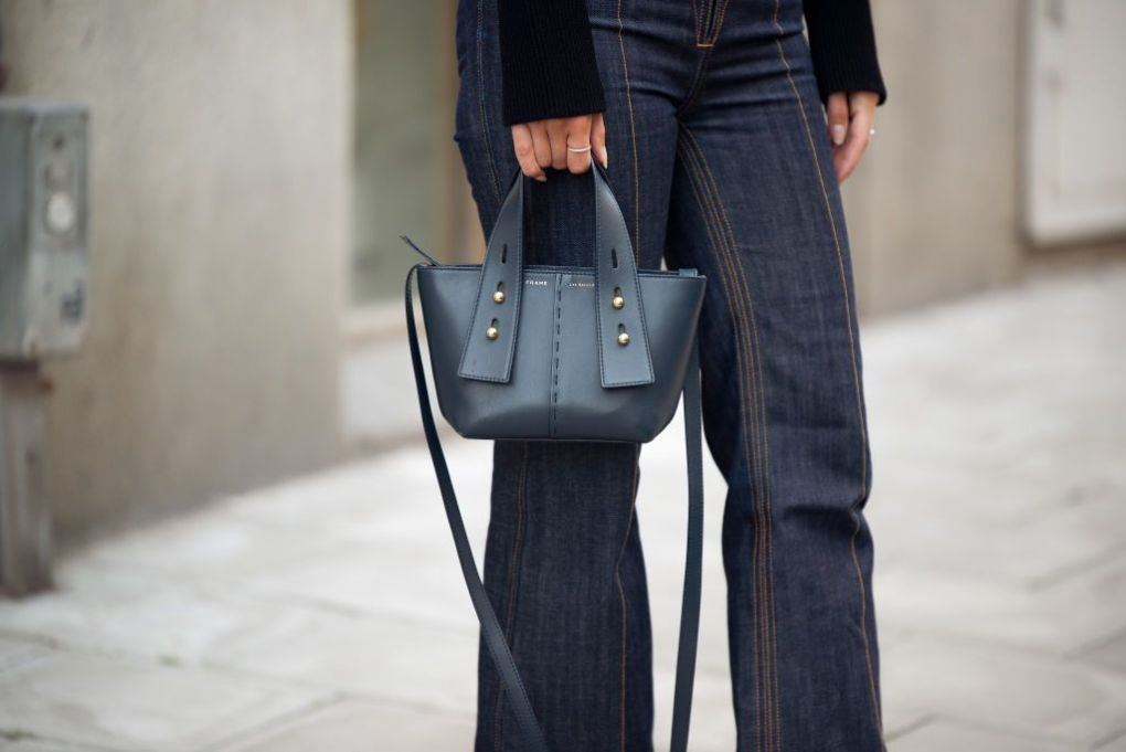 best leather totes to shop 2021