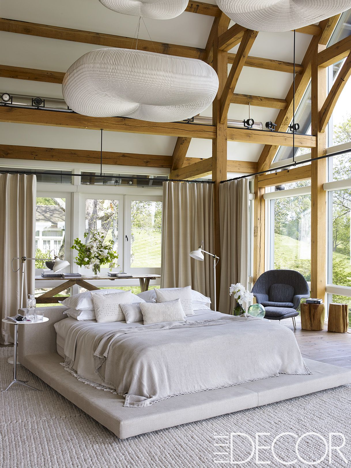 how to decorate living room images of interior decorated rooms 25 minimalist bedroom decor ideas - modern designs for ...