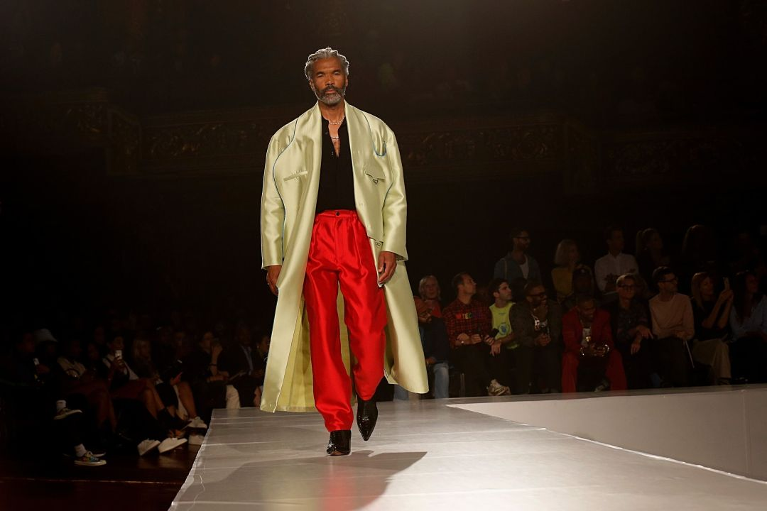 pyer moss front row september 2019 new york fashion week the shows