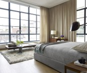 modern design for bedroom