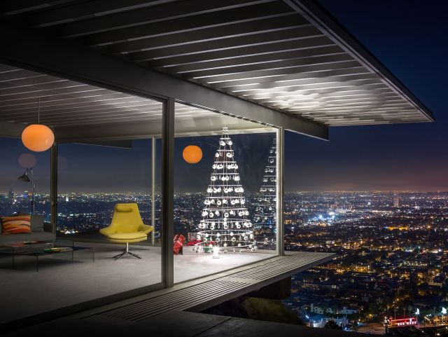 Image result for Light Installers Have Done Wonders for My House on Christmas