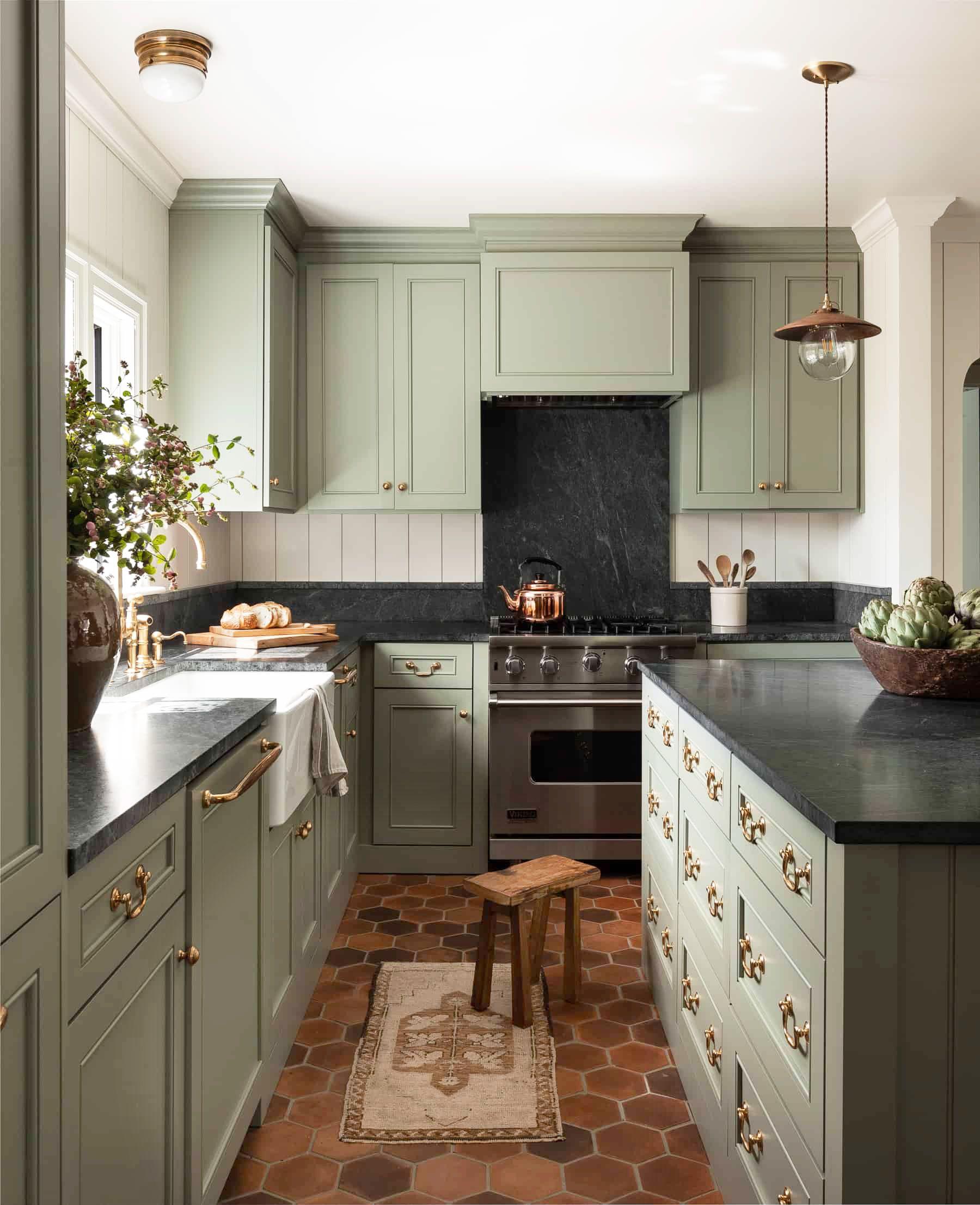 modern farmhouse kitchen decorating ideas