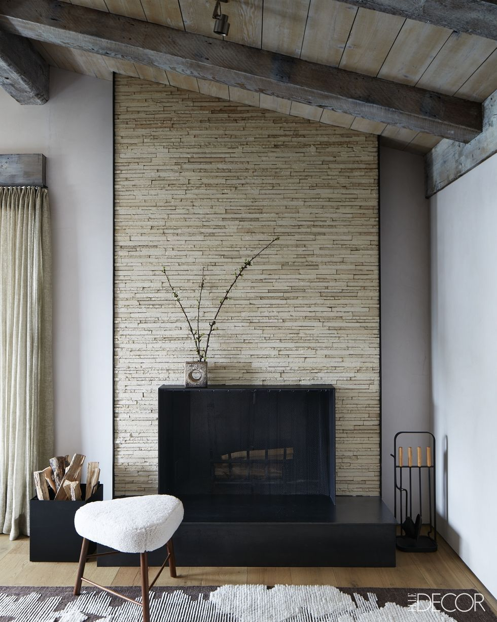 25 Modern Fireplace Design Ideas  Best Contemporary